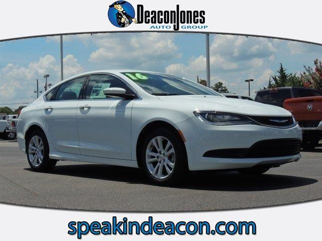 Deacon Jones Smithfield >> Deacon Jones Auto Park Imports and More - Used Cars - Smithfield NC Dealer