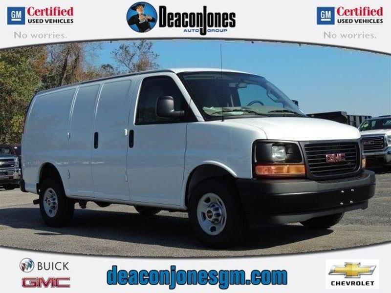 Cargo Vans For Sale In Smithfield Nc Carsforsale Com