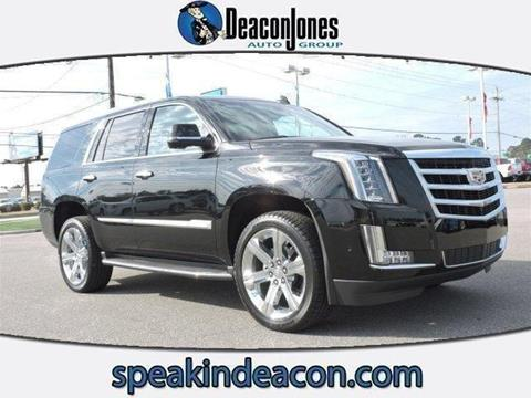 cadillac escalade for sale in smithfield nc. Black Bedroom Furniture Sets. Home Design Ideas