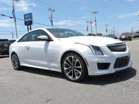 Cadillac Ats V For Sale In Cortez Co Carsforsale Com