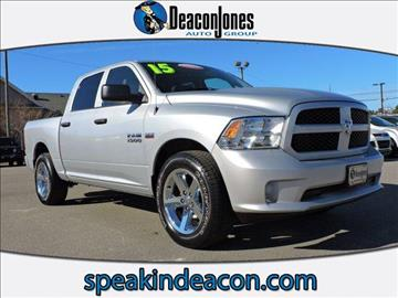 2015 RAM Ram Pickup 1500 for sale in Smithfield, NC
