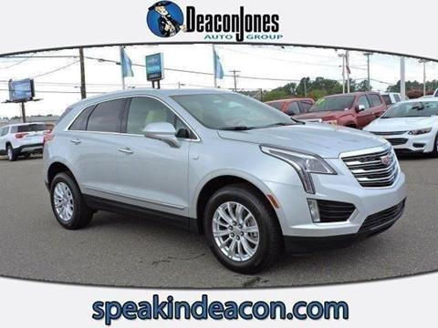 2018 Cadillac XT5 for sale in Smithfield, NC