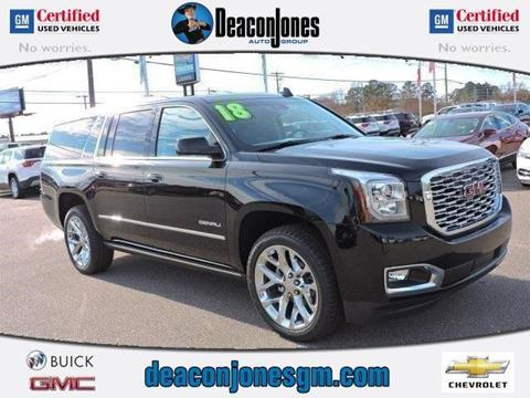 GMC Yukon For Sale in Smithfield, NC - Carsforsale.com
