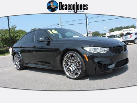 2016 Bmw M3 For Sale In Virginia Beach Va Carsforsale