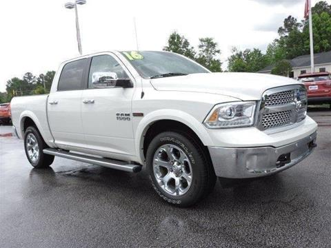 Deacon Jones Smithfield >> 2016 RAM Ram Pickup 1500 For Sale in Smithfield, NC - Carsforsale.com