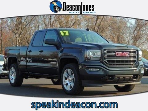 2017 GMC Sierra 1500 for sale in Smithfield, NC
