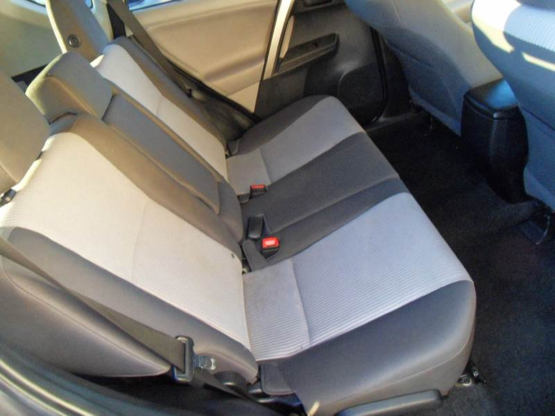 2013 Toyota RAV4 LE AWD - Harrisonburg VA
