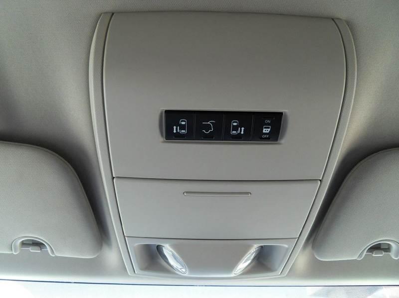 2012 Dodge Grand Caravan SXT - Harrisonburg VA