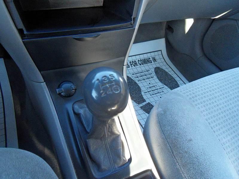 2005 Toyota Corolla CE - Harrisonburg VA