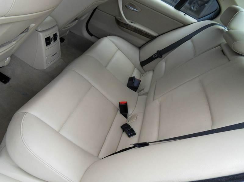 2008 BMW 3 Series 328i - Harrisonburg VA