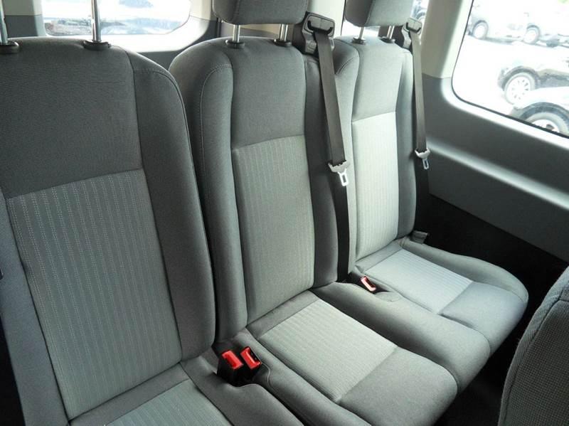 2015 Ford Transit Wagon 350 XLT - Harrisonburg VA
