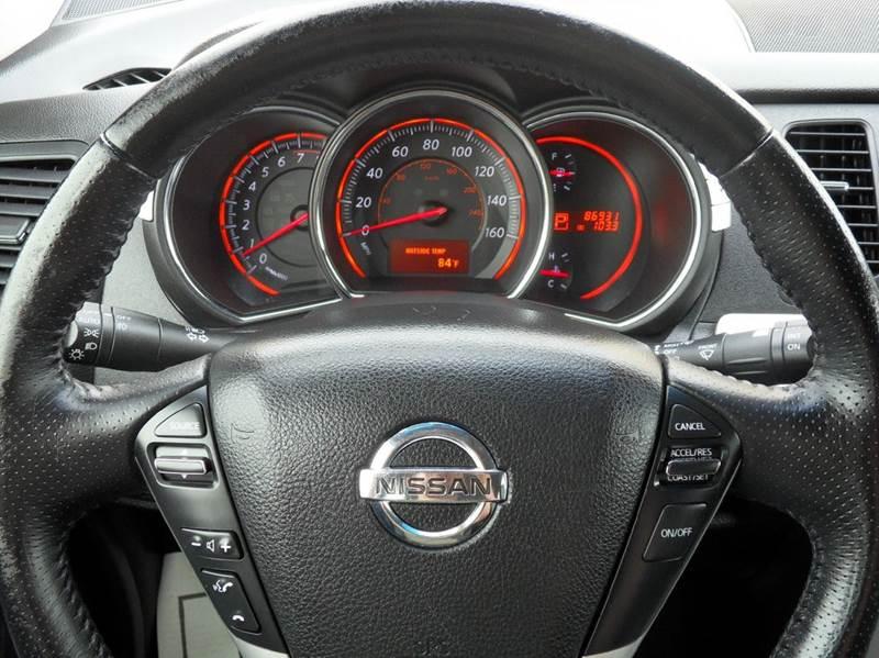 2010 Nissan Murano AWD LE 4dr SUV - Harrisonburg VA
