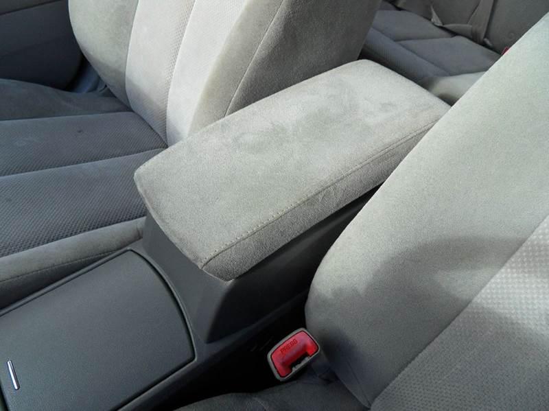 2009 Nissan Altima 2.5 S 4dr Sedan CVT - Harrisonburg VA