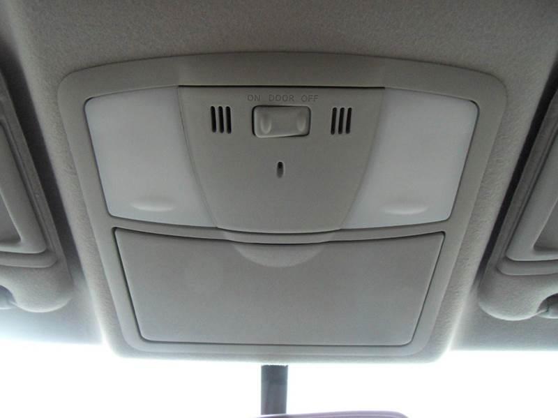 2015 Nissan Quest 3.5 S - Harrisonburg VA