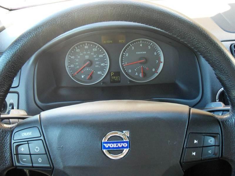 2006 Volvo S40 2.4i 4dr Sedan - Harrisonburg VA