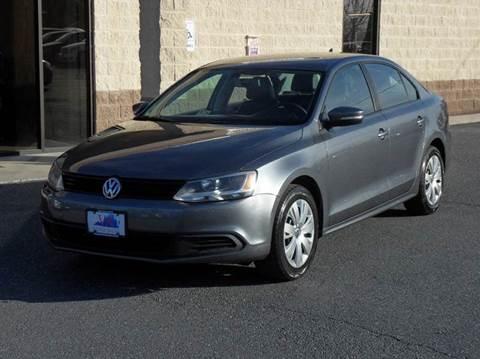 2014 Volkswagen Jetta for sale in Harrisonburg, VA