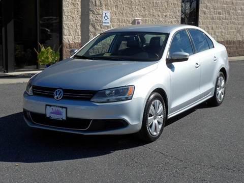 2013 Volkswagen Jetta for sale in Harrisonburg, VA