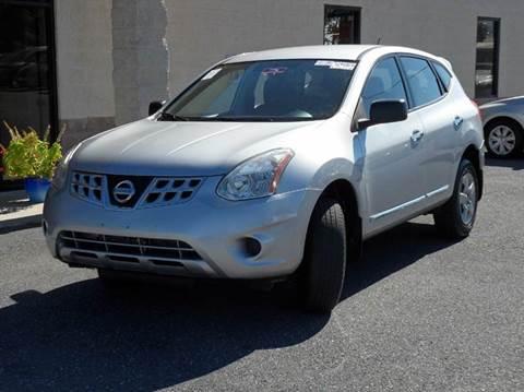 2013 Nissan Rogue for sale in Harrisonburg, VA