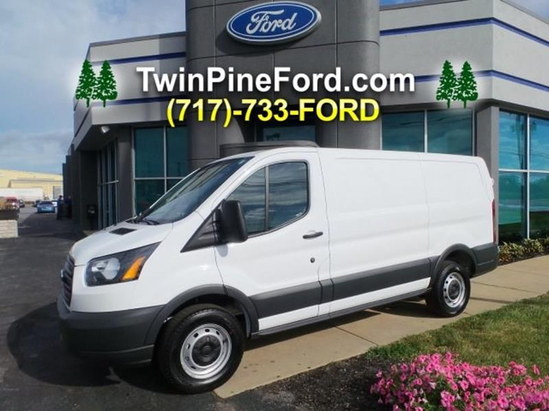 Cargo Vans For Sale Carsforsale Com