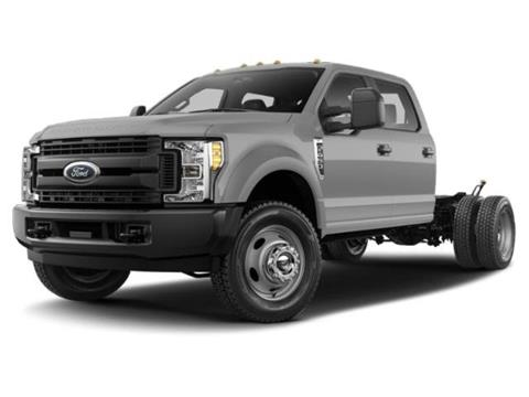 2019 Ford F-550 for sale in Ephrata, PA