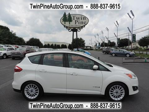 2016 Ford C-MAX Hybrid for sale in Ephrata, PA