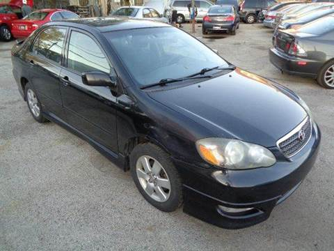 2005 Toyota Corolla for sale in Chicago, IL