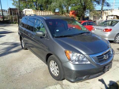 2008 Honda Odyssey for sale in Chicago, IL