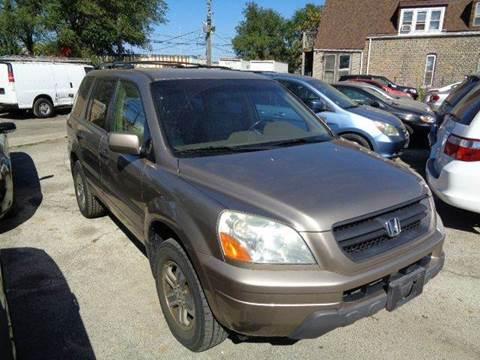 2003 Honda Pilot for sale in Chicago, IL