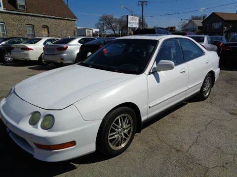 used img location edmunds for va richmond acura integra in sale ls