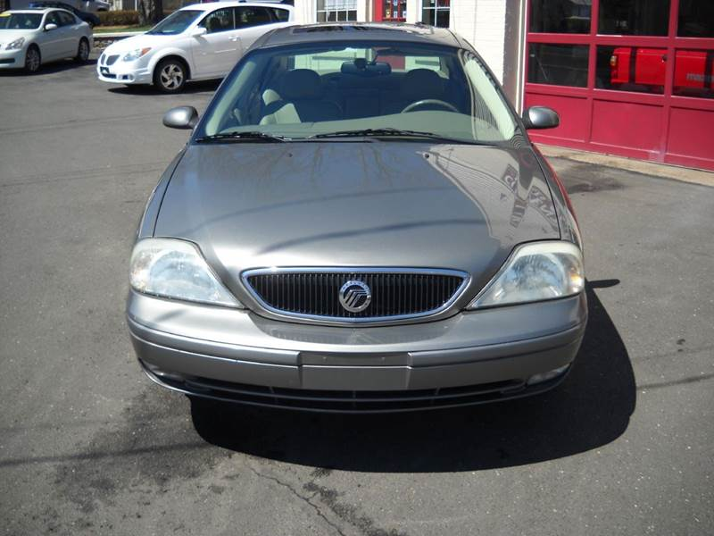 2003 Mercury Sable LS Premium 4dr Sedan - Coventry CT