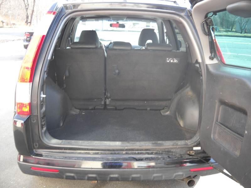 2005 Honda CR-V Special Edition AWD 4dr SUV - Coventry CT