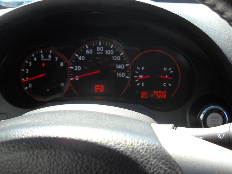 2008 Nissan Altima 2.5 SL 4dr Sedan - Coventry CT