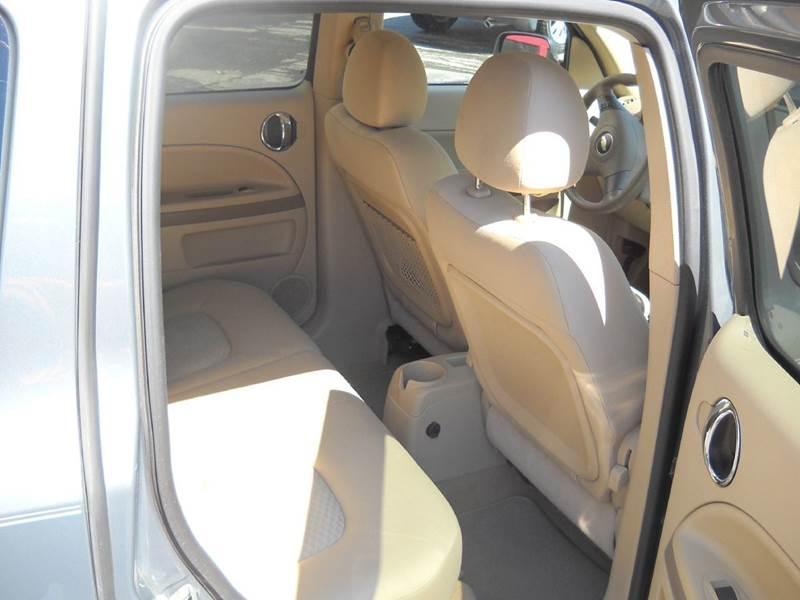 2009 Chevrolet HHR LS 4dr Wagon - Coventry CT