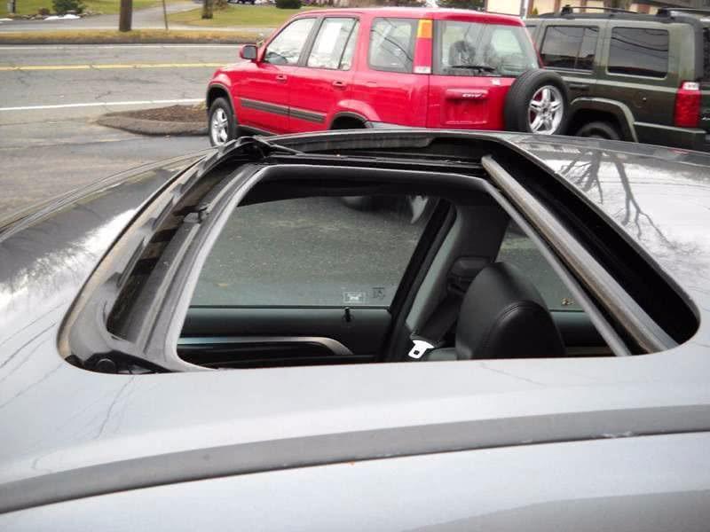2006 Acura TL 4dr Sedan 5A - Coventry CT