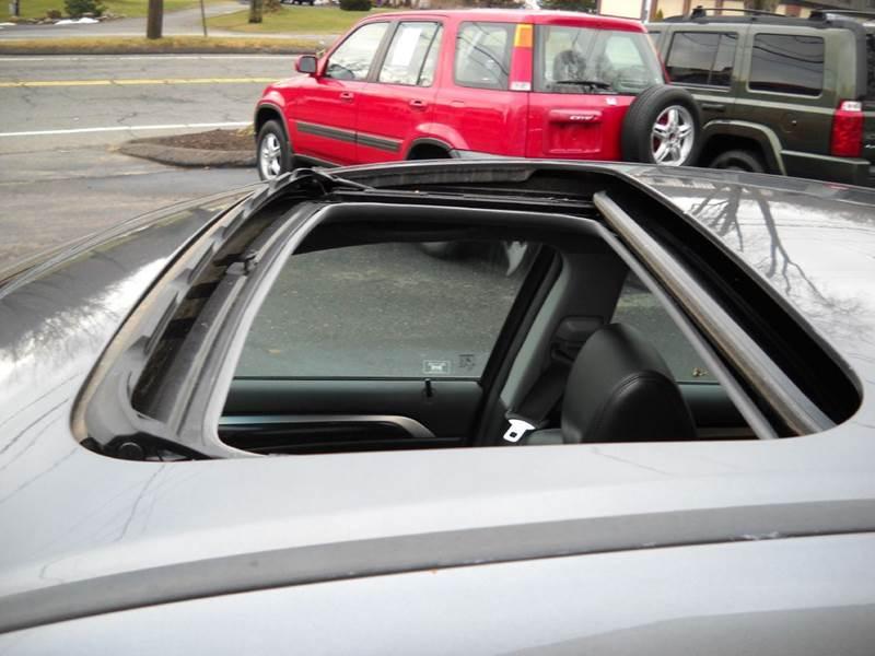 2006 Acura TL Base 4dr Sedan 5A - Coventry CT