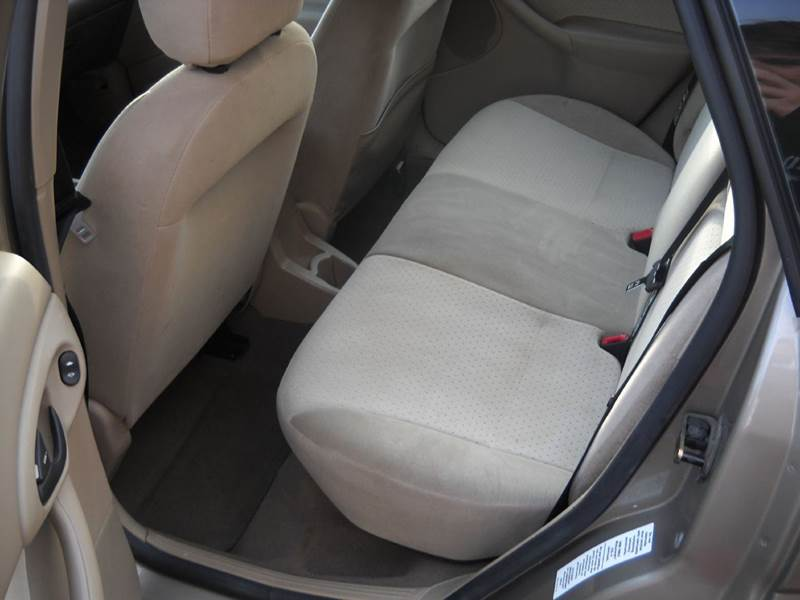 2003 Ford Focus ZTW 4dr Wagon - Coventry CT