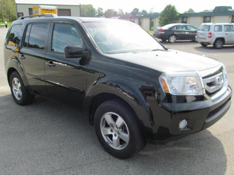 2011 Honda Pilot for sale in Indiana, PA