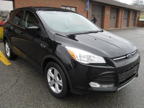 2015 Ford Escape for sale in Indiana, PA