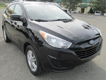 2011 Hyundai Tucson for sale in Indiana, PA
