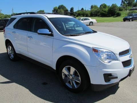 2014 Chevrolet Equinox for sale in Indiana, PA