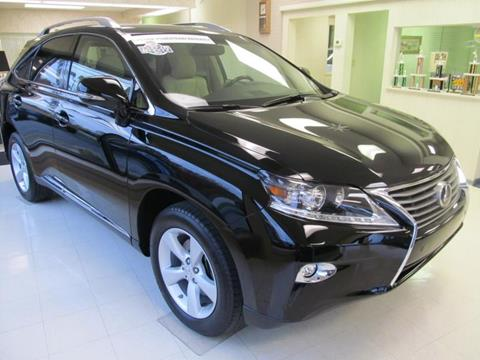 2015 Lexus RX 350 for sale in Indiana, PA