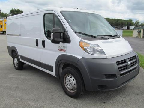 2017 RAM ProMaster Cargo for sale in Indiana, PA