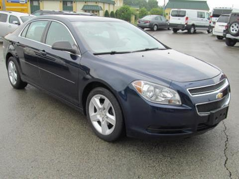 2011 Chevrolet Malibu for sale in Indiana, PA