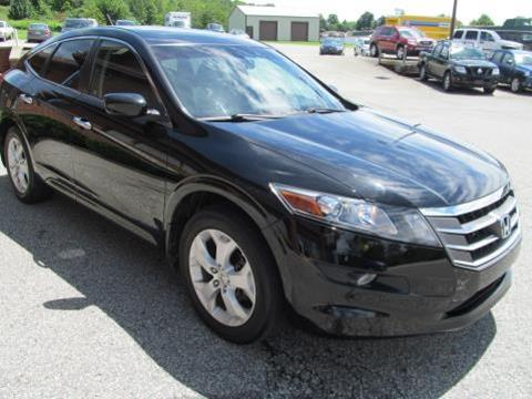 2011 Honda Accord Crosstour for sale in Indiana, PA