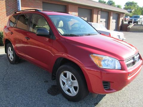 2010 Toyota RAV4 for sale in Indiana, PA