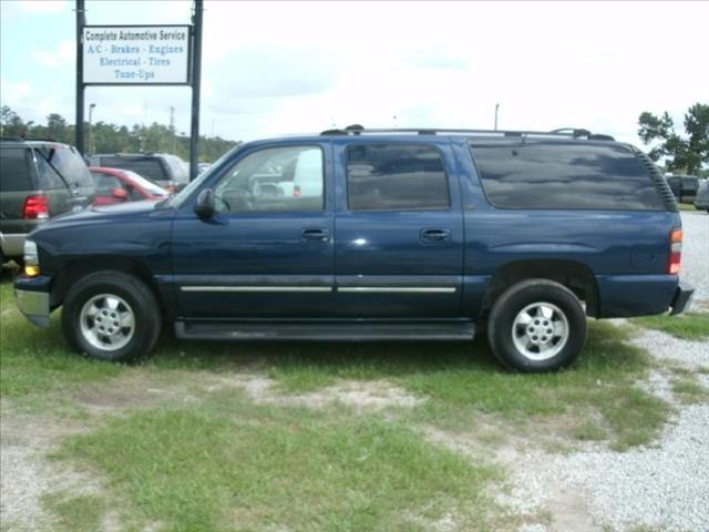 Used 2001 Chevrolet Suburban For Sale Carsforsale Com