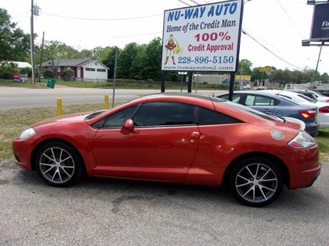 2011 Mitsubishi Eclipse for sale in Gulfport, MS