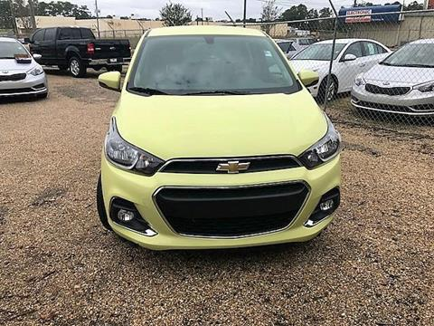 2017 Chevrolet Spark for sale in Gulfport, MS