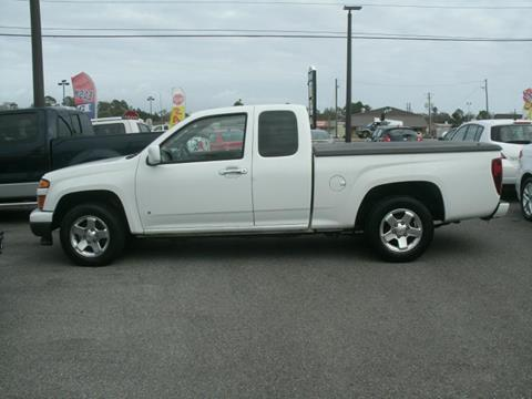 2009 Chevrolet Colorado for sale in Gulfport, MS