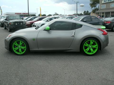 2010 Nissan 370Z for sale in Gulfport, MS